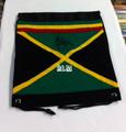 Rasta Stripe/Jamaica Flag - Duffle Bag/Back Pack