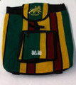 Rasta 1956 Stripe - Back Pack
