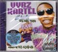 Vybz Kartel...Clarks De Mix Tape RAW CD