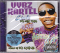 Vybz Kartel...Clarks De Mix Tape RAW CD