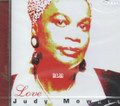 Judy Mowatt : Love CD