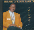 Kenny Roberts : The Best Of Kenny Roberts Volume 1 CD