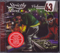 Strictly The Best Volume 43...Various Artist CD