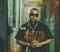Minister Goddy Goddy : Ghetto Priest CD