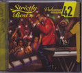 Strictly The Best Volume 42...Various Artist CD
