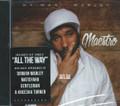 Ky - Mani Marley : Maestro CD
