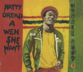 Horace Andy : Natty Dread A Weh She Want CD