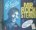 Ken Boothe : Mr Rocksteady CD