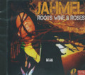 Jahmel : Roots Wine & Roses CD