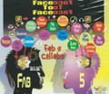 Fab 5 : Face To Face - Collabs CD