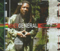 Mikey General : Red, Green & Gold CD