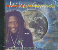 Mikey General : Spiritual Revolution CD