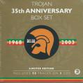 Trojan 35th Anniversary Box Set : Various Artist 3CD