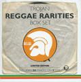 Trojan Reggae Rarities Box Set : Various Artist 3CD