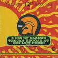 "Trojan 12"" Box Set : Various Artist 3CD"