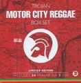 Trojan Motor City Reggae Box Set : Various Artist 3CD