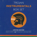 Trojan Instrumental Box Set : Various Artist 3CD