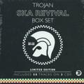 Trojan Ska Revival Box Set : Various Artist 3CD