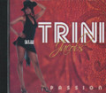 Trini Jacobs : Passion CD