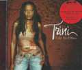 Trini Jacobs : Like No Other CD