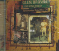 Glen Brown : Termination Dub (1973 - 79) CD