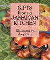 Gifts from a Jamaican Kitchen - Book