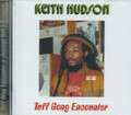 Keith Hudson : Tuff Gong Encounter CD