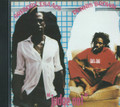 Dennis Brown & Gregory Isaacs : Judge Not CD
