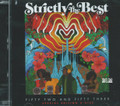 Strictly The Best Volume 52 & 53 : Various Artist - Special Edition 2CD