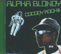 Alpha Blondy : Cocody Rock CD
