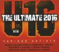 The Ultimate 2016 : Various Artist CD