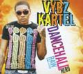 Vybz Kartel  : Dancehall Hero Raw Deluxe CD