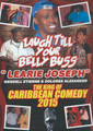Learie Joseph - The King Of Caribbean Comedy  : Comedy DVD