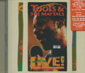 Toots & The Maytals : Live CD