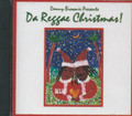 Dannie Brownie Presents - Da Reggae Christmas : Various Artist CD