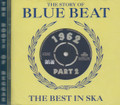The Story Of Blue Beat : The Best In Ska 1962 Part 2 - Various Artist 2CD