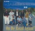 Jam Band : On De Road Again CD