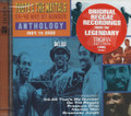 Toots & The Maytals : 54 - 46 Was My Number - Anthology 1964 - 2000 2CD