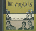 Toots & The Maytals : Bla. Bla. Bla. CD