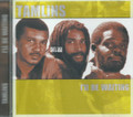 The Tamlins : I'll Be Waiting CD