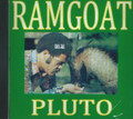 Pluto Shervington : Ramgoat CD