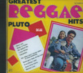 Pluto Shervington : Greatest Reggae Hits CD