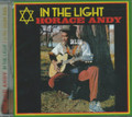 Horace Andy : In The Light CD