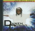 Daweh Congo : Jah Children CD