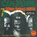 "Culture : Seven Sevens Clash 7"" (Box Set 7x7)"