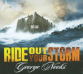 George Nooks : Ride Out Your Storm CD