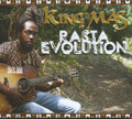 King Mas : Rasta Evolution CD