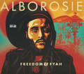 Alborosie : Freedom & Fyah CD