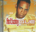 Anthony Que : Recharge & Reload CD