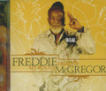 Freddie McGregor : True To My Roots CD